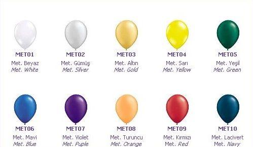 Dekorasyon balonu